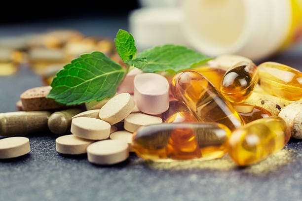Supplements for Regenerative Healing