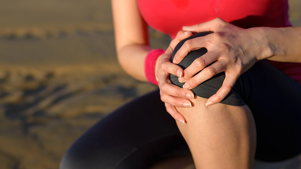 Knee Meniscus Surgery Can Increase Your Risk for Developing Arthritis