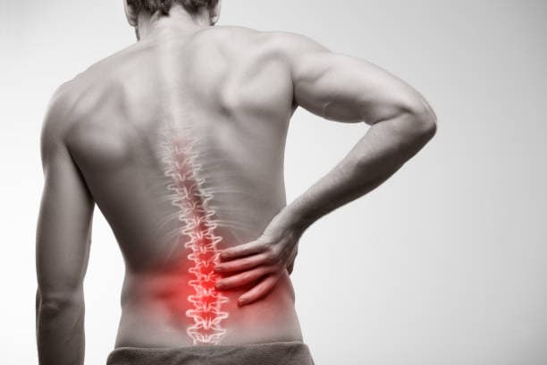 What can I do for my aching back?
