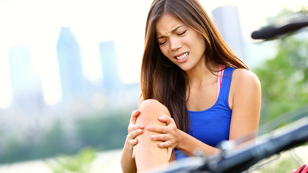 Ongoing Knee Pain Is Common After Meniscal Surgery